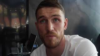 CALLUM SMITH (UNCUT) ON GEORGE GROVES WBSS FINAL, LIAM SMITH v SADAM ALI & CANELO 6 MONTH BAN & MORE
