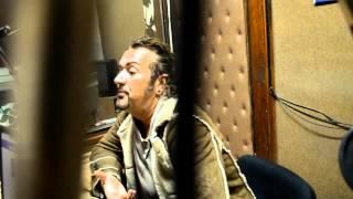 [Lukavac-x.ba] Radio Lukavac: Gostovanje Dragana Marinkovića - Mace