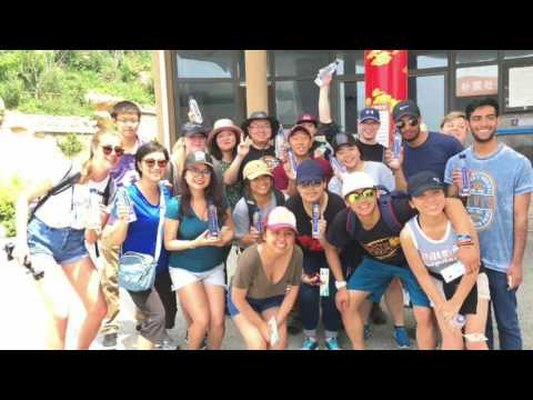 Vlog 6: Qingdao, China