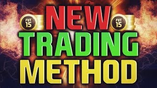 Fifa 15 and android/IOS Insane trading method Make Millions Fast