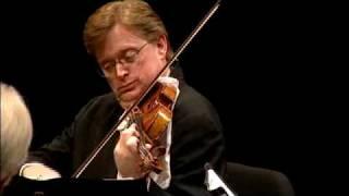 Beethoven's String Quartet in F Major - La Jolla Music Society's SummerFest 2008