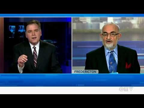 2018-03-18 - Stanton Friedman's Retirement (interview)