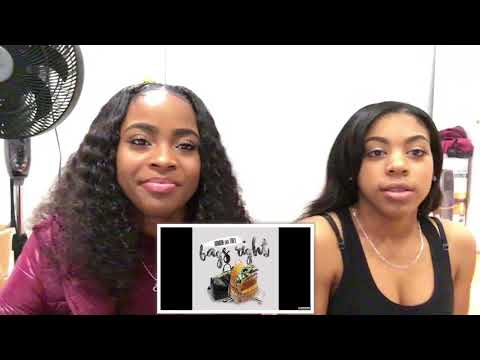 Ar'mon And Trey - Bags Right (OFFICIAL AUDIO) -  REACTION!