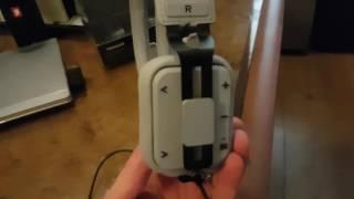 Rombica MySound BH-05 1C короткий обзор наушников.