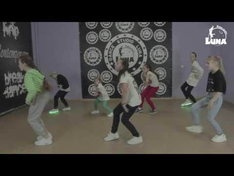 DoZay–Swang | Hip-Hop | Choreography by Yankee | #DSL