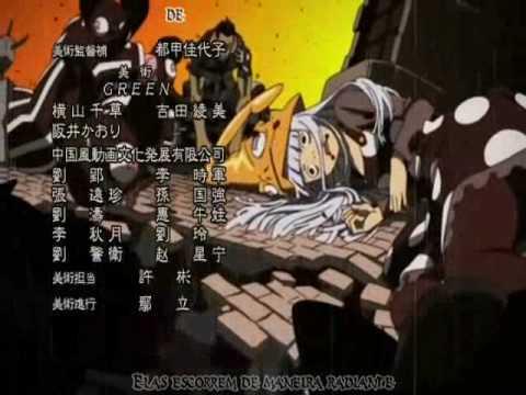 Soul Eater ending 4