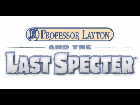 Save IGN Reviews - Professor Layton and the Last Specter Game Review Snapshots