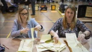 Council elections in Wales: Labour losses not as bad as expected