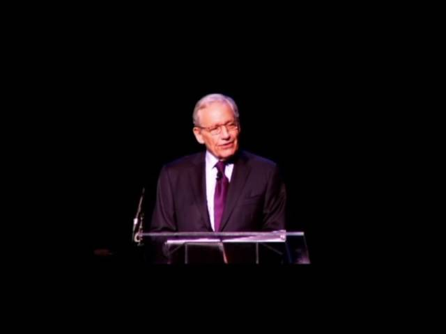 News Icon BOB WOODWARD: Investigative Journalism in the Internet Age