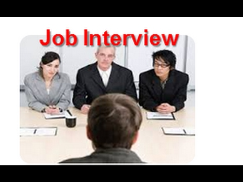 Job Interview - Why you should be selected?