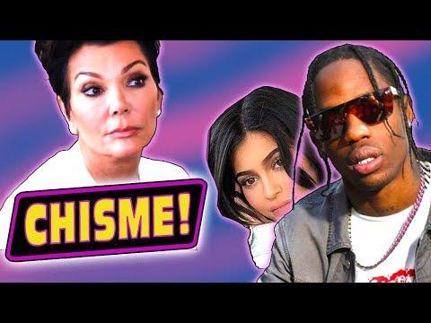¿Mamá de Kylie Jenner Pagó 4 Millones a Travis Scott Para Quedarse con ella?