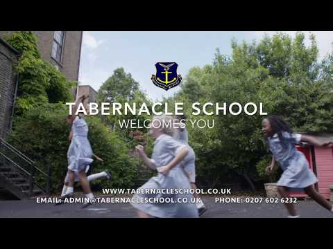 Tabernacle School Commercial
