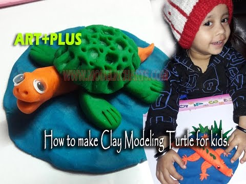 HOME CLASS FOR CLAY MODELING, HOME TUTOR FOR CLAY MODELLING FOR CLASS 1 ST AND 2