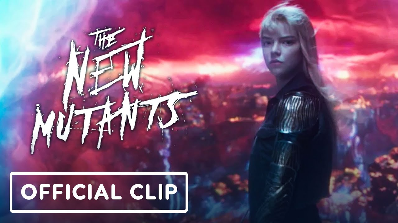 a New LooK at 'The New Mutants'