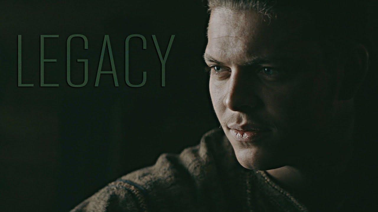 Download (Vikings) Ivar the Boneless | Legacy