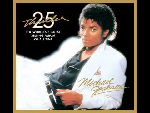 Download Michael Jackson (Thriller 25th Anniversary) - Thriller