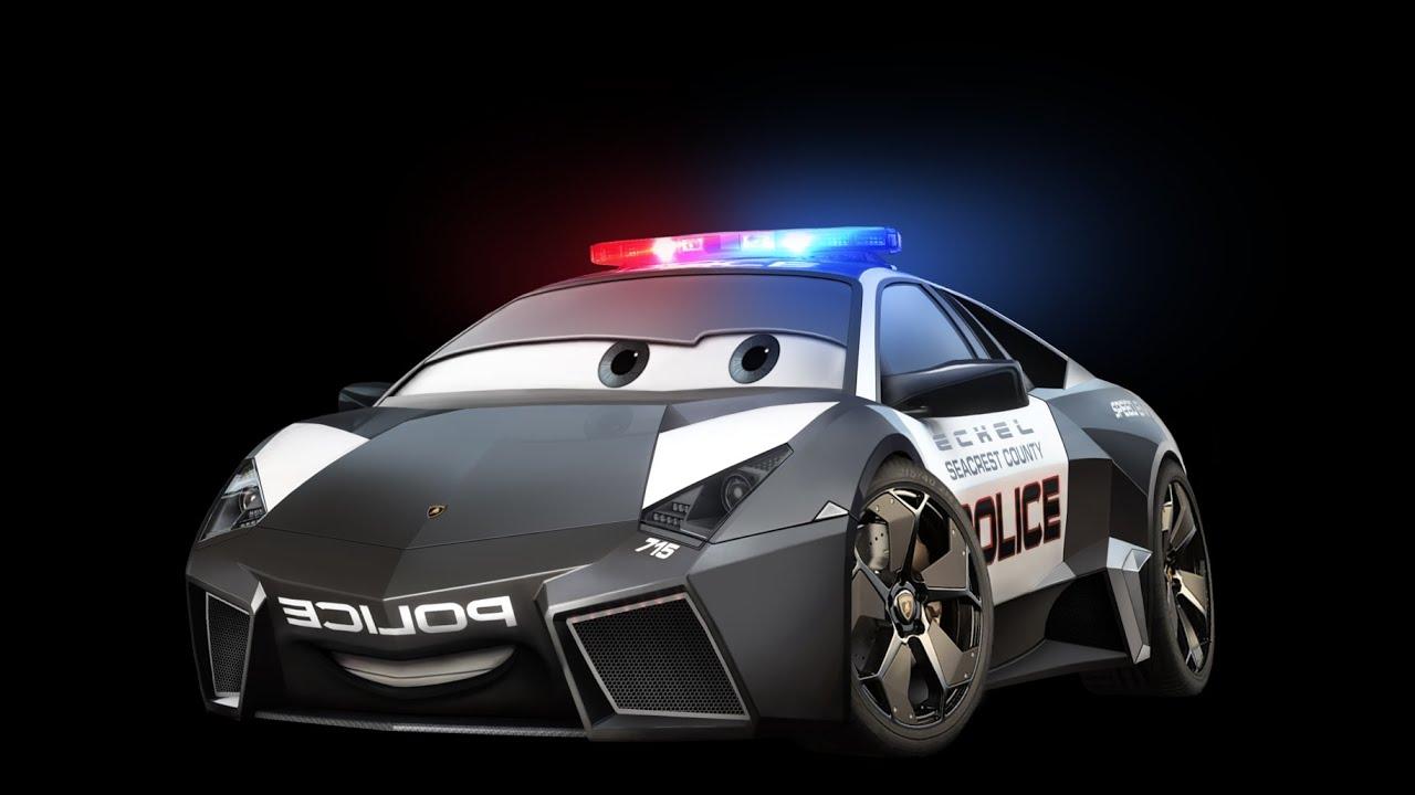 cars 2 sheriffs hot pursuit 2 disney pixar cars 2 movie game youtube. Black Bedroom Furniture Sets. Home Design Ideas