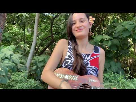 "Taimane - ""Directions"" by Nahko Bear and Hawane Rios."