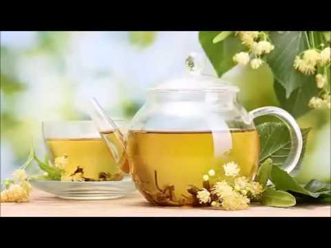 Benefits of Linden Flower Tea