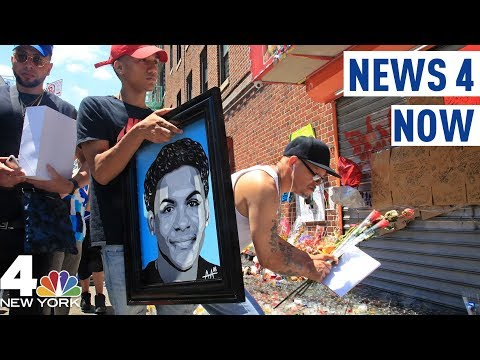 'Justice for Junior': New Video Revealed in Trial for NYC Teen Killed at Bodega   News 4 Now