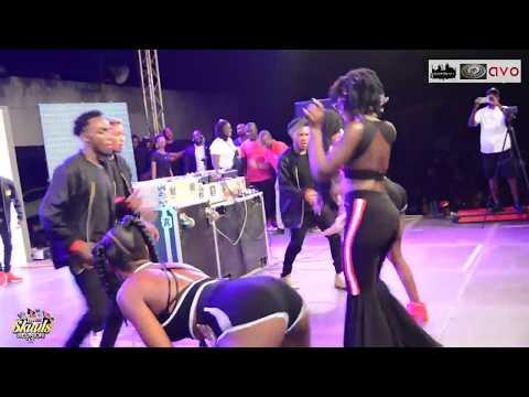 Ebony - Performance at Joy FM Old School Reunion 2017