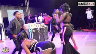 Ebony - Performance at Joy FM Old School Reunion 2017