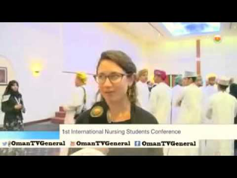 FINSC IN OMAN TV NEWS
