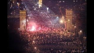 wydarzenia na świecie, marsz jedności ,eksperymenty globalne ,testy dla Polski i przyszłość Polski