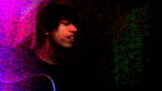 Ondhokar Ghore [Unplugged] Cover By Shahriar