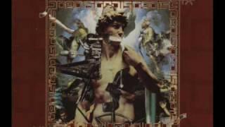 Juno Reactor - God Is God (Rock Of Sion Mix).wmv