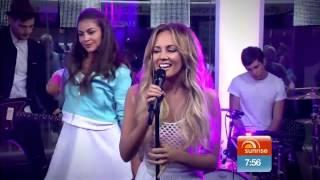24/11/14 - Samantha Jade - Sweet Talk - Sunrise - Sydney