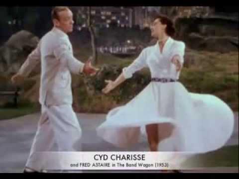 Dancing Ladies of Hollywood (1930s-1960s)