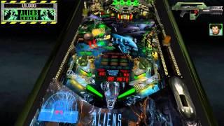 Aliens Legacy Elite