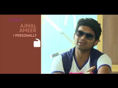 I Personally - Ajmal Ameer - Part 02