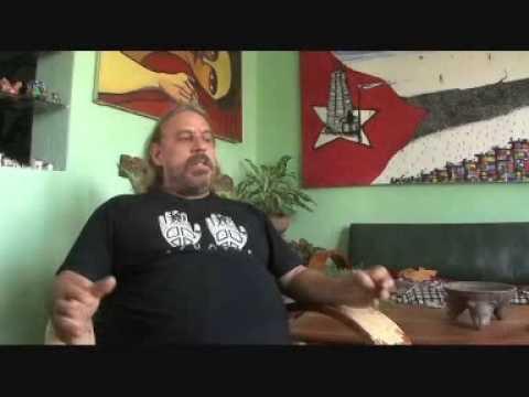 Entrevista con Frank Delgado parte 1
