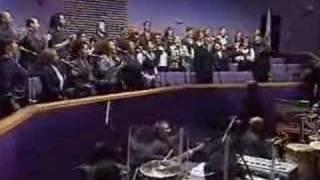 Joseph W. Walker, Mount Zion Baptist Choir - Because Of You