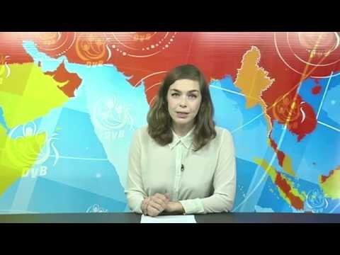 DVB Bulletin: 2 April 2015