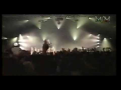 The Outhere Brothers   Boom Boom Boom Live @ Dancefloor '96