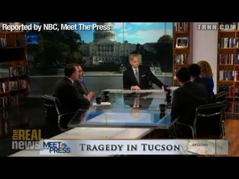 The Tucson Shootings, Civility and the New Class War Zone
