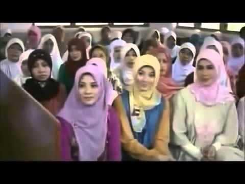 FILM INDONESIA KHUSUS WANITA ISLAM TERBARU BIOSKOP 2014   YKS OVJ