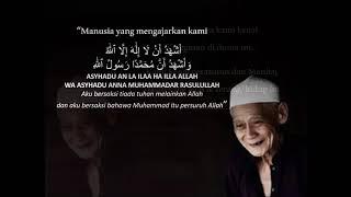 Doa untuk kedua ibu bapa  دعا اونتوق كدوا ايبو باڤ
