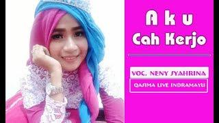 Video Aku Cah Kerjo | Qasima Terbaru - Voc. Neny feat Mas Ruli download MP3, 3GP, MP4, WEBM, AVI, FLV Oktober 2017