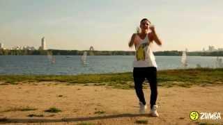 ZUMBA - Choreography Zin™ Perekin Anton / Farruko Ft. Nicky Jam, Shaggy – Sunset
