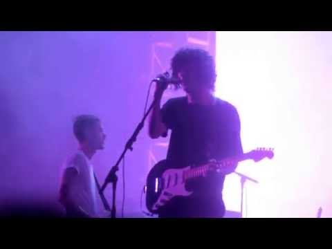 The 1975 - Girls / Live Jakarta We The Fest 2016 Mp3