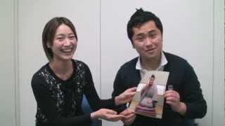 【投票企画】小川彩佳アナが評価!大西アナのきもの姿