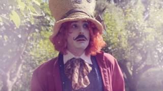 """Obiettivo Comune 2017 seconda tappa \"""" Alice nel paese delle meraviglie \"""" Granze"""