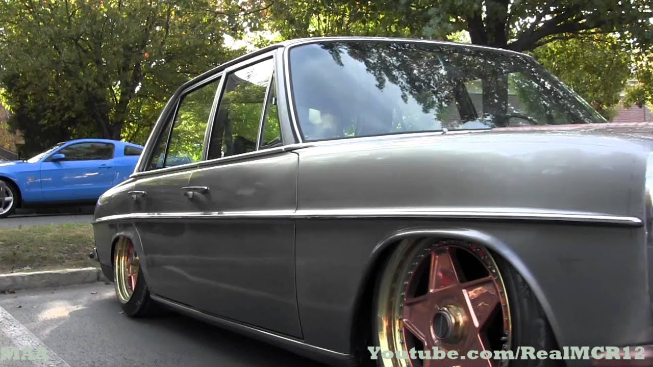 Free Wallpaper Old Cars 1960 S Mercedes Benz W115 Youtube