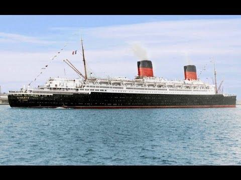 SS Europa to SS Liberte
