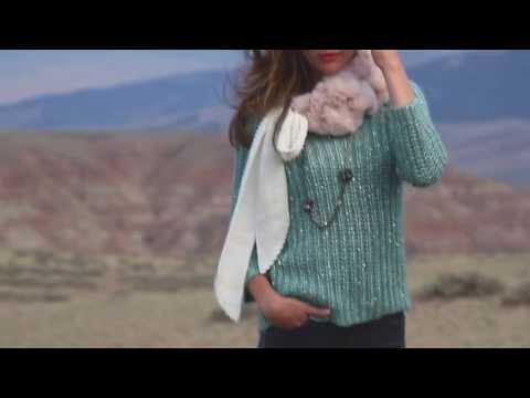 Winter woolens for Wild West Jackson Hole | Anthropologie