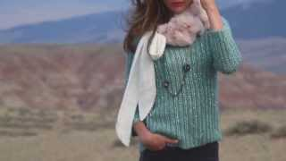 Winter woolens for Wild West Jackson Hole | Anthropologie